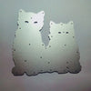 Cat Frame Cutting Dies