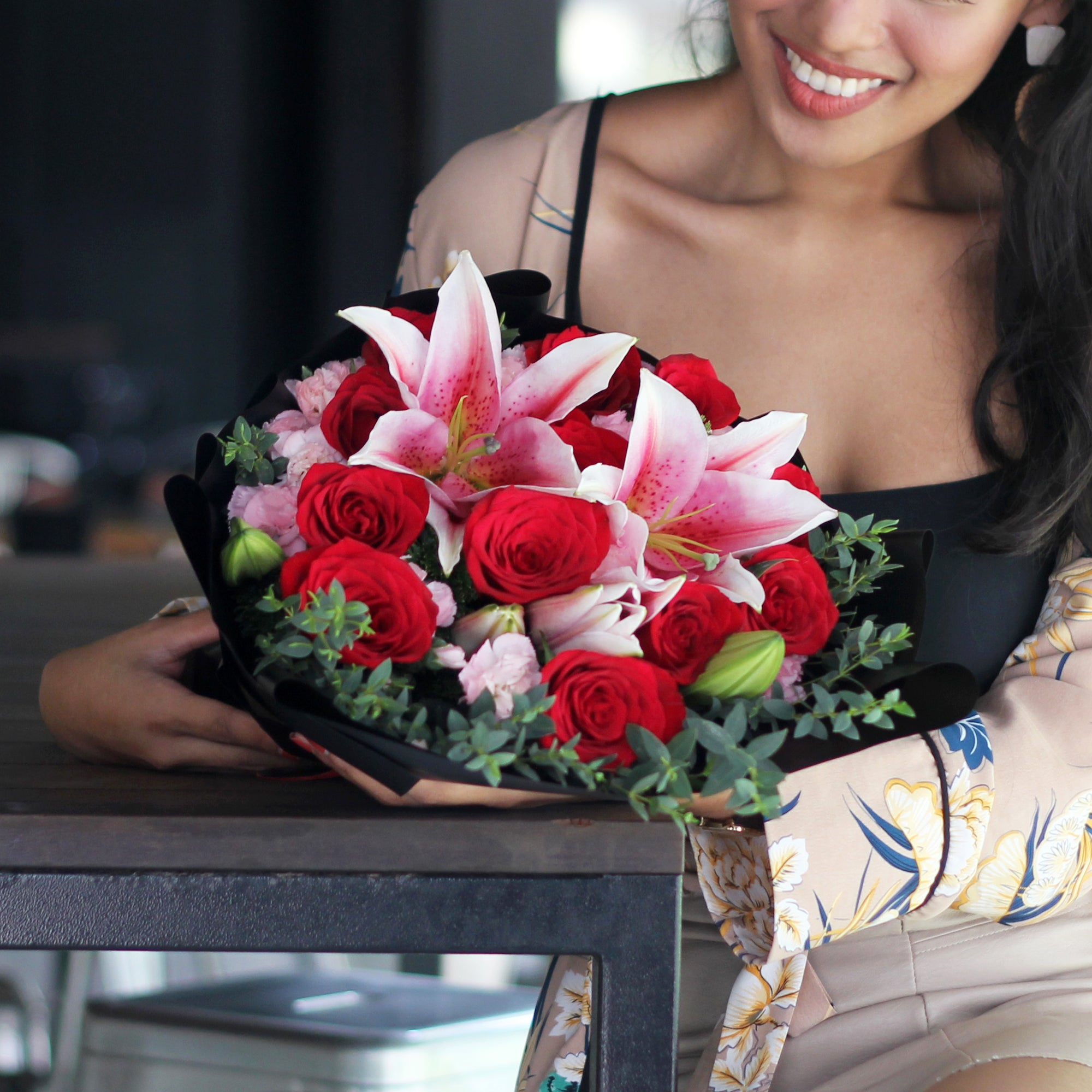 Why Gifting Flowers Will Never Run Out of Style