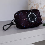 Constellations Poop Bag Holder