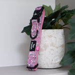 Blossom Dog Collar (Large Left)