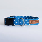 Twilight Stars Dog Collar
