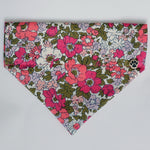 Flourish Dog Bandana