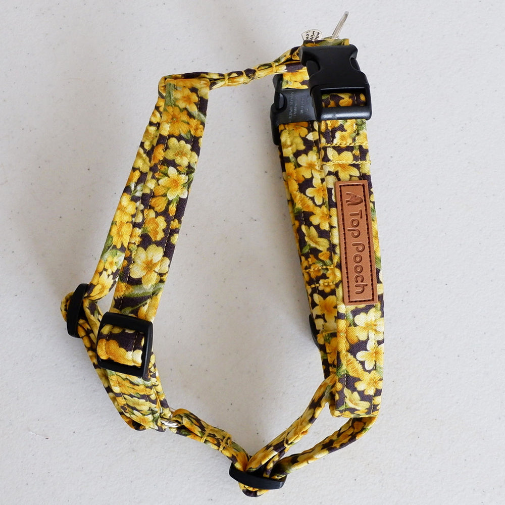 Primrose Dog Harness