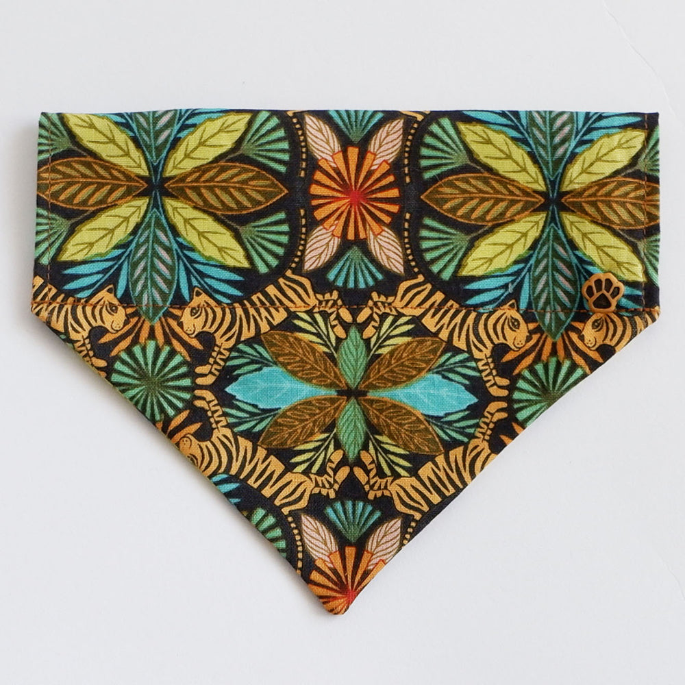 Safari Dog Bandana