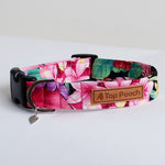 Botanical Dog Collar