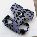Animal Dog Harness - Ice Grey