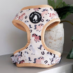 Lucky Horses Dog Harness