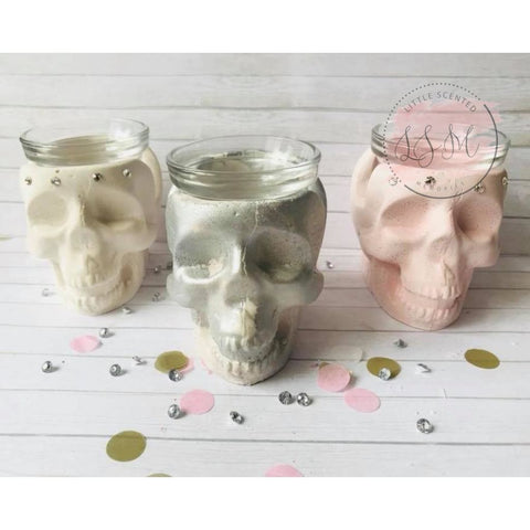 Skull Warmer On Pre Order Only Atm Awaiting Stock Wax Warmers