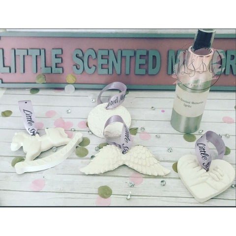 Spritz N Clay Set Gift Box