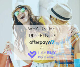Afterpay Vs. Laybuy