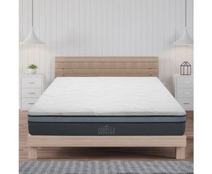 Giselle Bedding Cool Gel Memory Foam Mattress Single Size