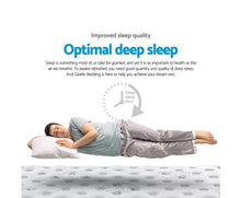 Load image into Gallery viewer, Giselle Bedding King Size Cool Gel Memory Foam Spring Mattress