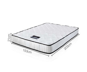 Giselle Bedding Basics Series Queen Mattress