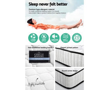 Load image into Gallery viewer, Giselle Bedding Basics Series Queen Mattress