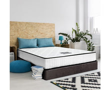 Load image into Gallery viewer, Giselle Bedding Queen Size 21cm Thick Foam Mattress