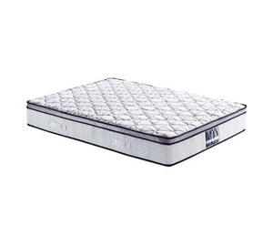 Giselle Bedding Queen Size Cool Gel Foam Queen Mattress
