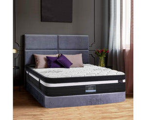 Giselle Bedding Super Firm Regine Series Queen Mattress