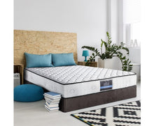 Load image into Gallery viewer, Giselle Bedding Double Size 23cm Thick Firm Mattress