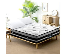 Load image into Gallery viewer, Giselle Galaxy Series Euro Top King Mattress