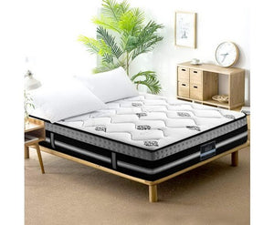 Giselle Galaxy Series King Single Euro Top Mattress