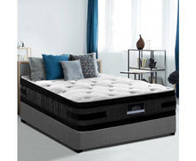 Load image into Gallery viewer, Giselle Bedding 36CM King Mattress 7 Zone Euro Top Pocket Spring Medium Firm Foam