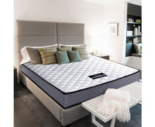 Load image into Gallery viewer, Giselle Bedding Single Size 13cm Thick Spring Foam Mattress