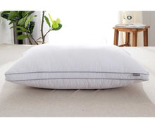 Load image into Gallery viewer, Medium / High Profile Pillow with Japara Cotton Casing