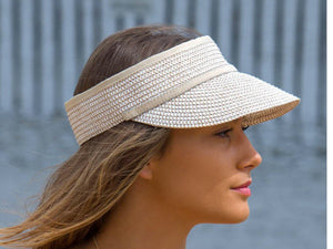 Melody Natural Visor