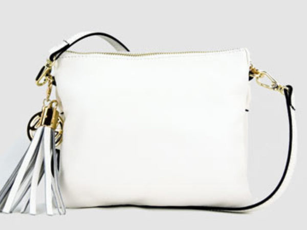 Tara Crossbody Leather Handbag
