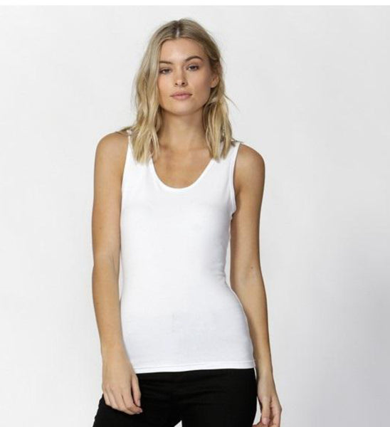Emma Scoop Tank