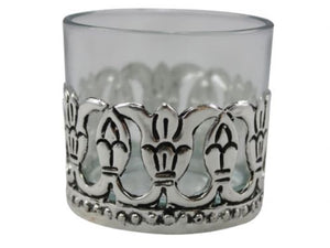 Darlin Glass Votive