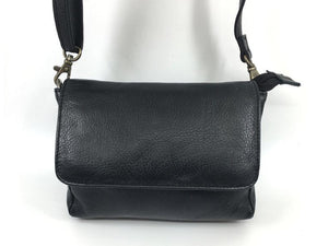 Sara Leather Bag