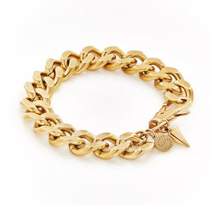 Revival Bracelet Gold