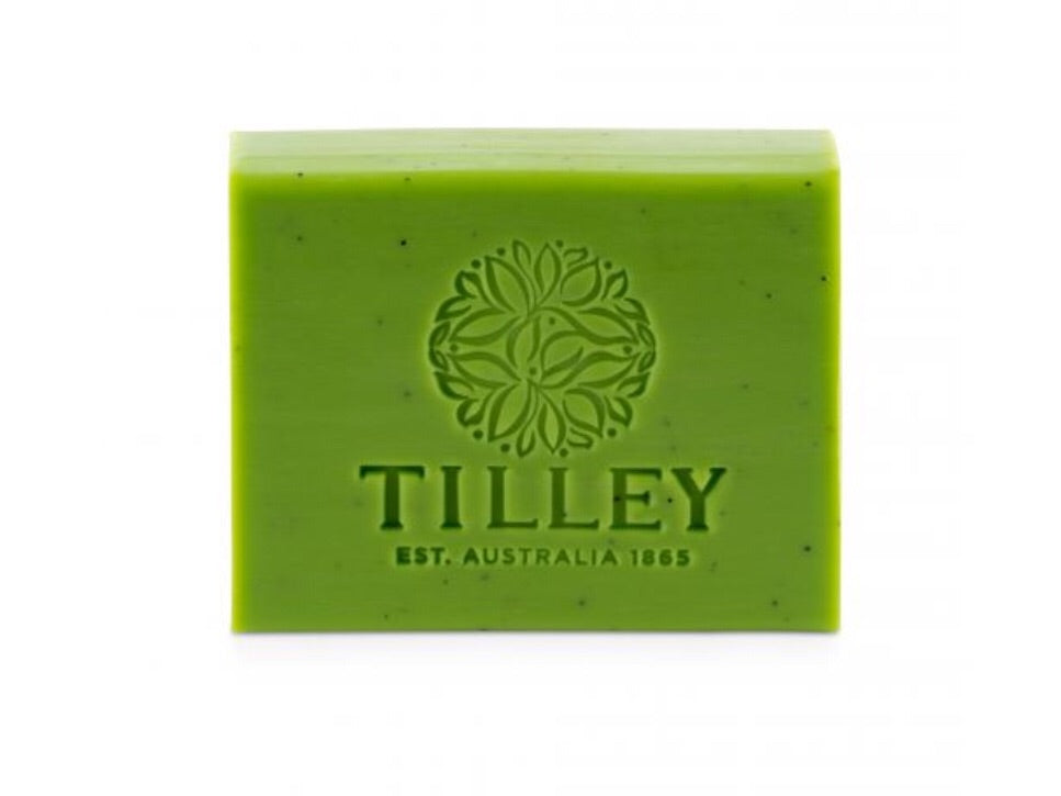 Tilley soap 4 or more $2.50 each