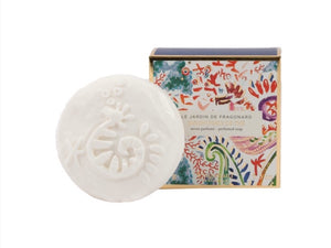 Fragonard Perfumed Soap Jasmin Perle de The 150gm