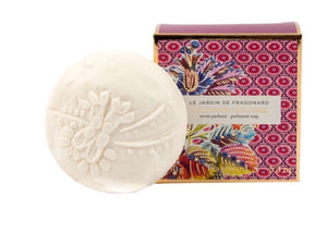 Fragonard Perfumed Soap Heliotrope Gingembre 150gm