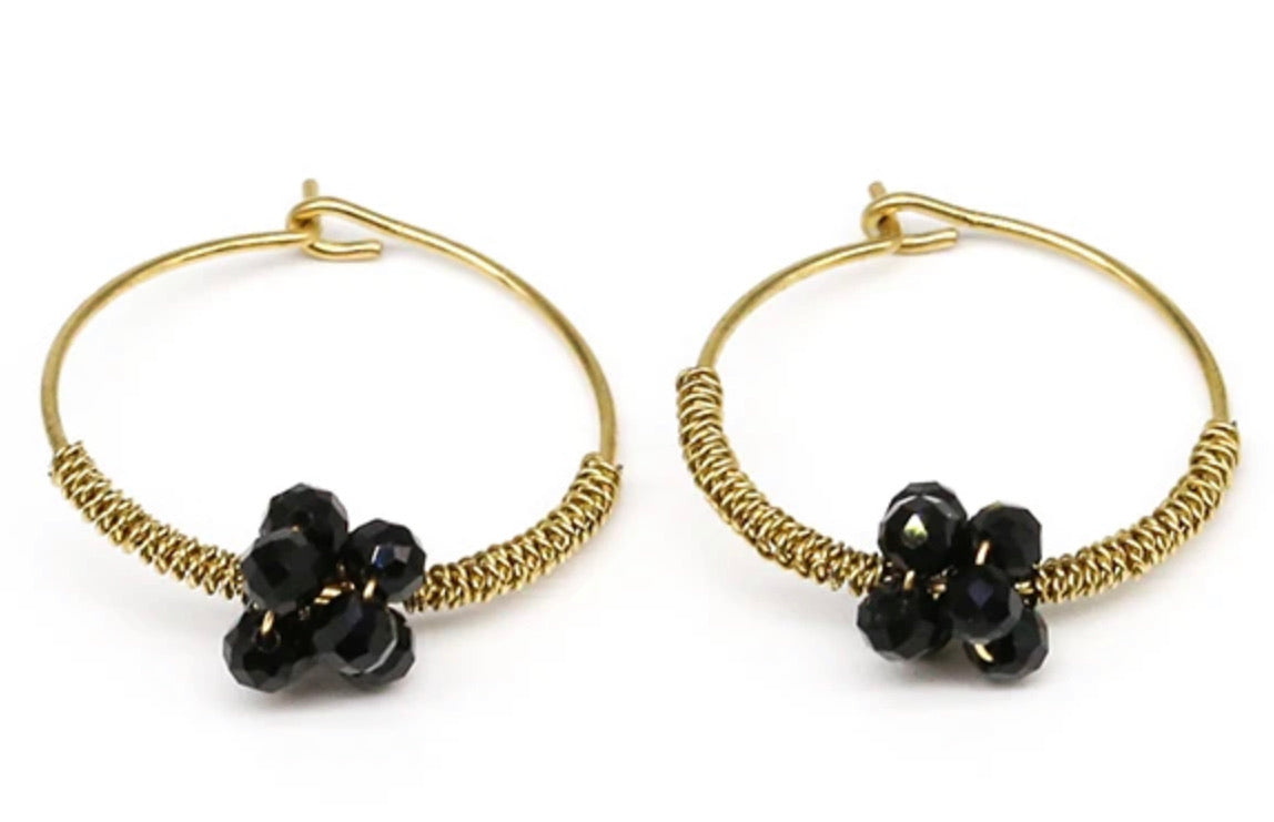 Simone Earrings