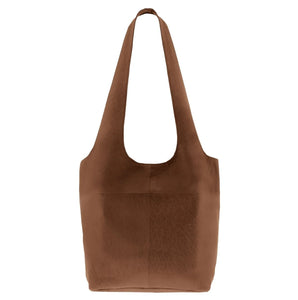Sorell Soft Leather Tote