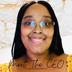Meet The CEO of Certified Exquisite Hair
