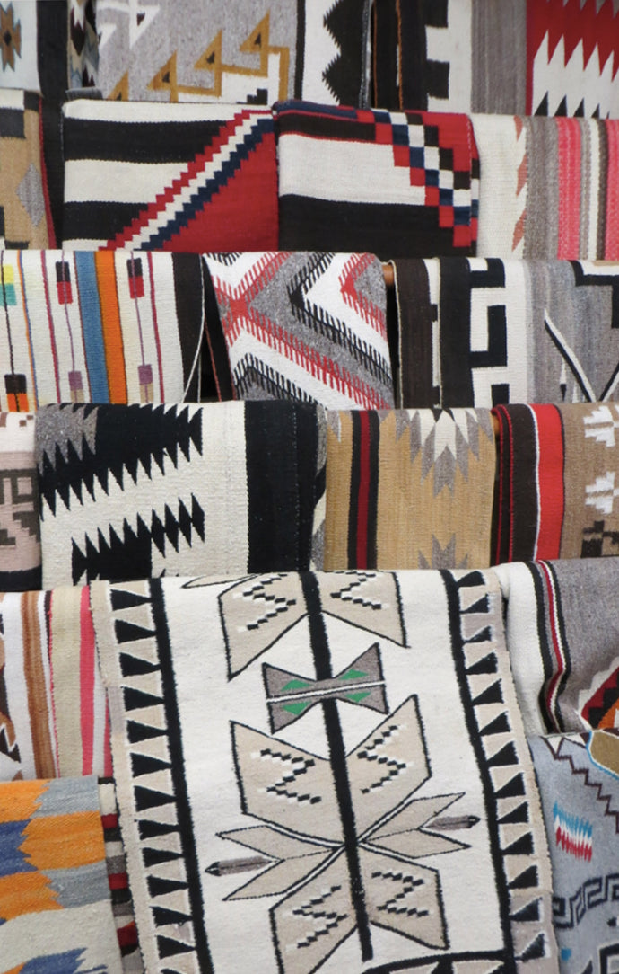 Navajo Weaving Workshop with Weaving In Beauty