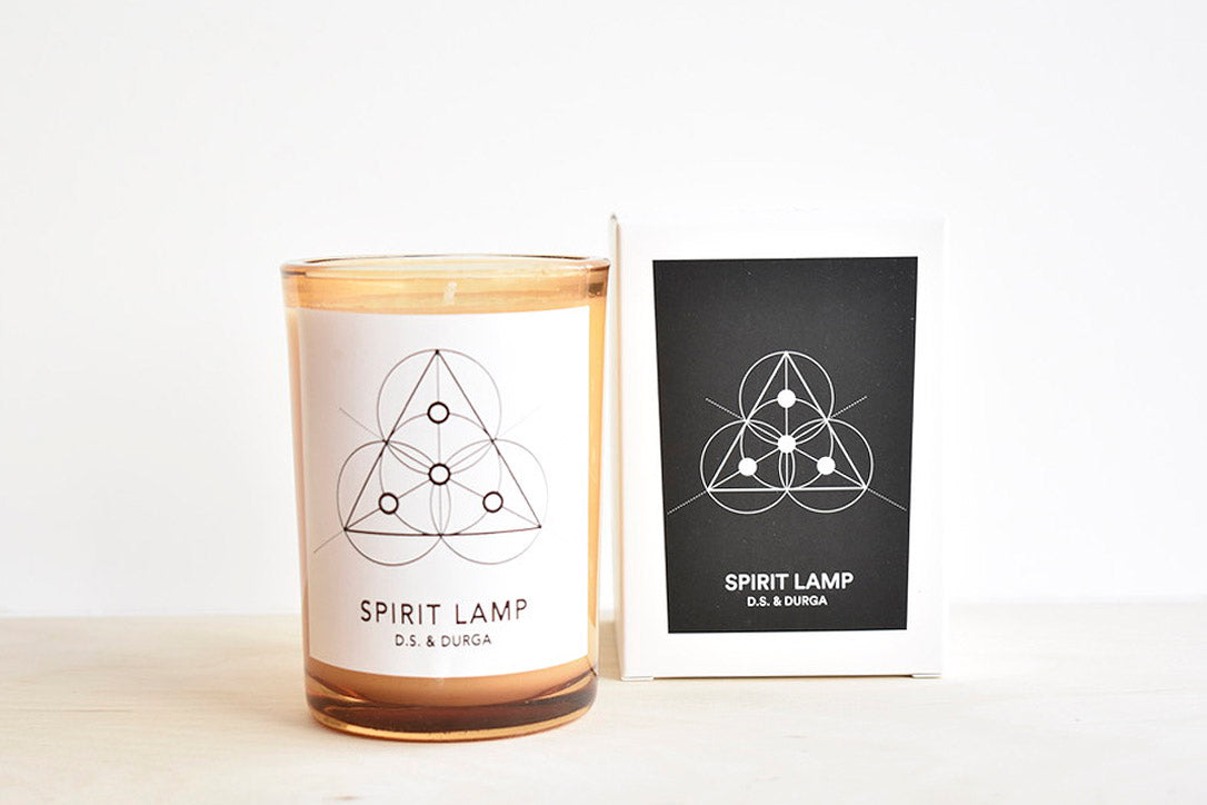 Spirit Lamp Candle