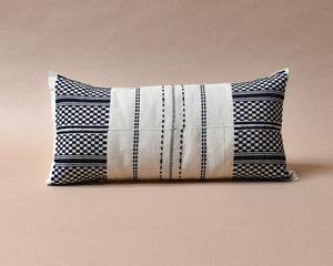 Reversible Lumbar Pillow