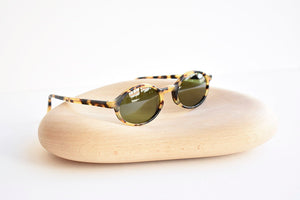 Mar Sunglasses - Tortoise