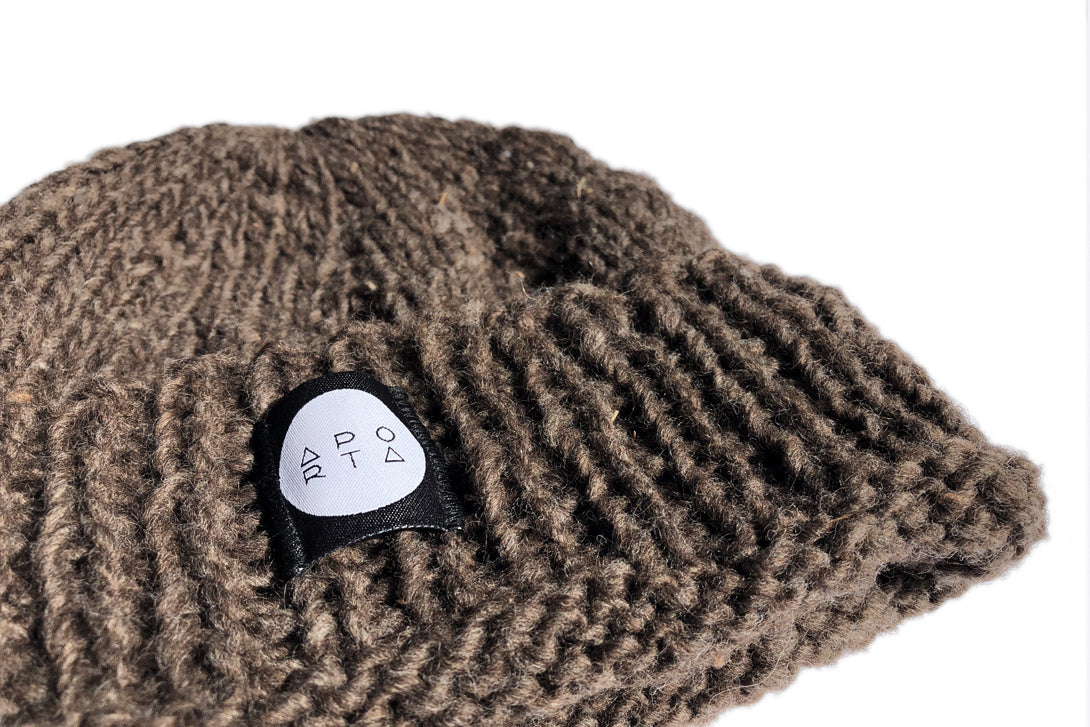 The Wyoming Oli Beanie