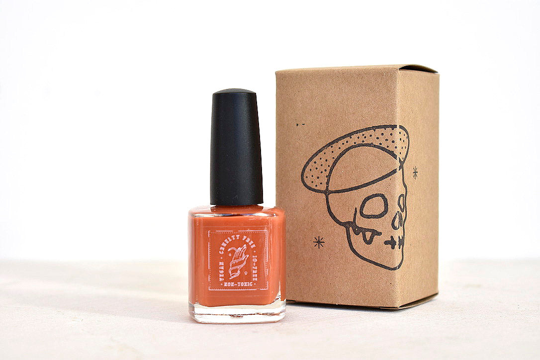 Mud Stone Vegan Nail Polish