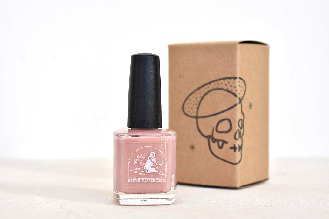 Panhandle Pink Vegan Nail Polish