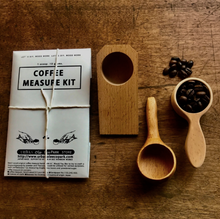 "Japanese ""My Coffee"" Making Kit"