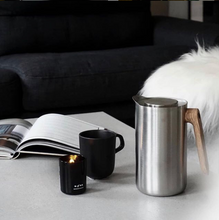 Nordic Stainless Steel French Press