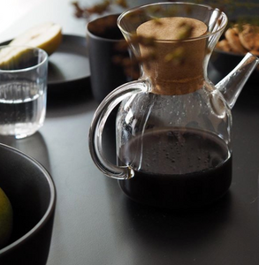 Danish Pour-Over Coffee Maker