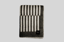 Norrebro Wool Throw Blanket